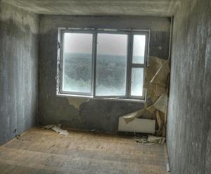 betonnaya korobka - Подготовка к ремонту