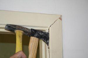 dveri s korobkami 300x200 - Подготовка к ремонту