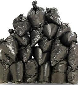 meshki mus - Вывоз мусора