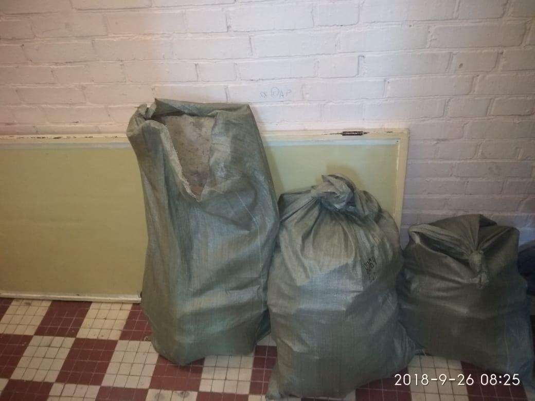 2018 09 27 16 49 51 1 - Вывоз мусора